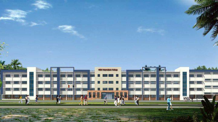 MRK Polytechnic College