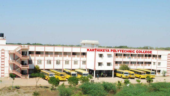 Karthikeya Polytechnic College