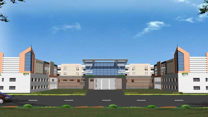 Senthur Polytechnic College