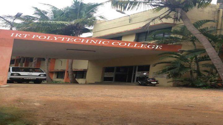 IRT Polytechnic College, Chromepet