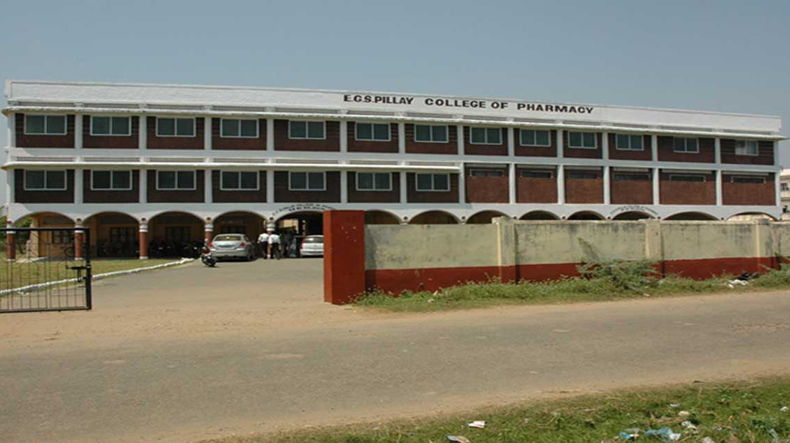 Edayathangudy GS Pillay College of Pharmacy