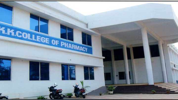 KK College of Pharmacy