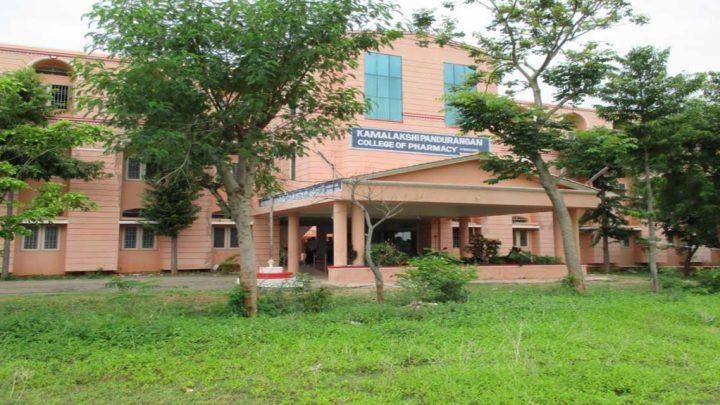 Kamalakshi Pandurangan College of Pharmacy