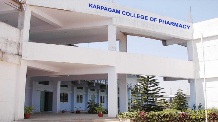 Karpagam College of Pharmacy