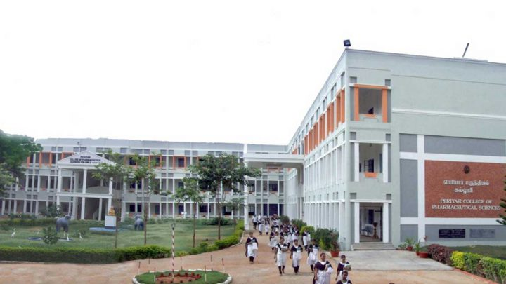 Periyar College of Pharmaceutical Sciences