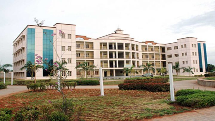 PGP College of Pharmaceutical Science and Research Institute