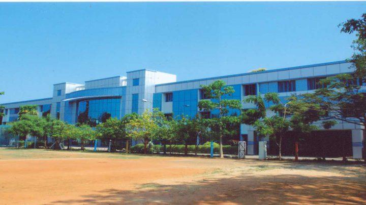 School of Pharmaceutical Sciences, VELS University