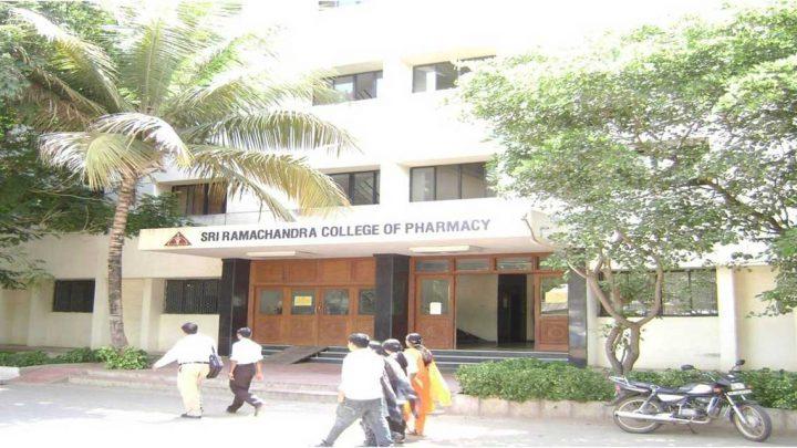 Sri Ramachandra College of Pharmacy