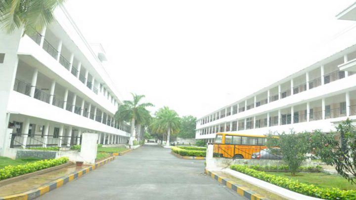 Swamy Vivekanandha College of Pharmacy