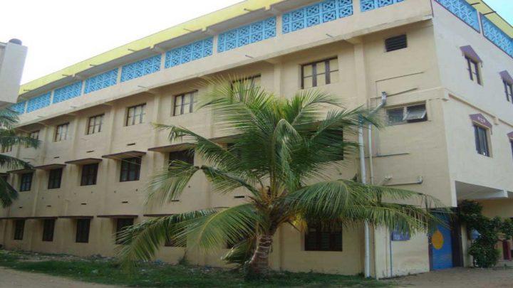 Sembodai R.V Polytechnic College