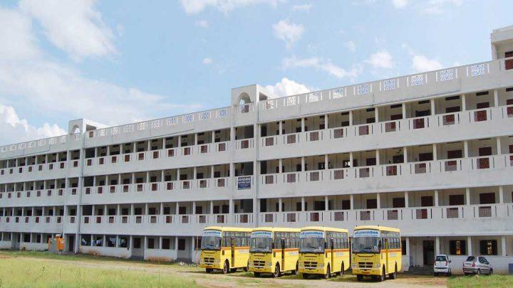 Sri Moogambigai Polytechnic College