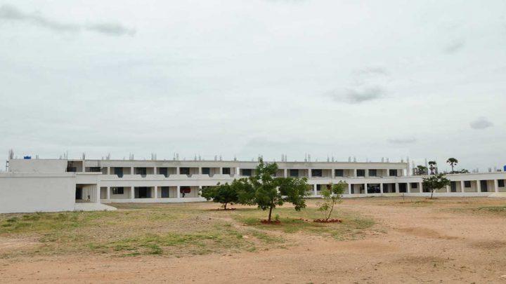 Padmashree Polytechnic College