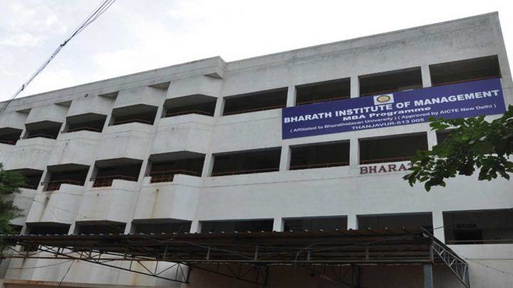 Bharath Institute of Management