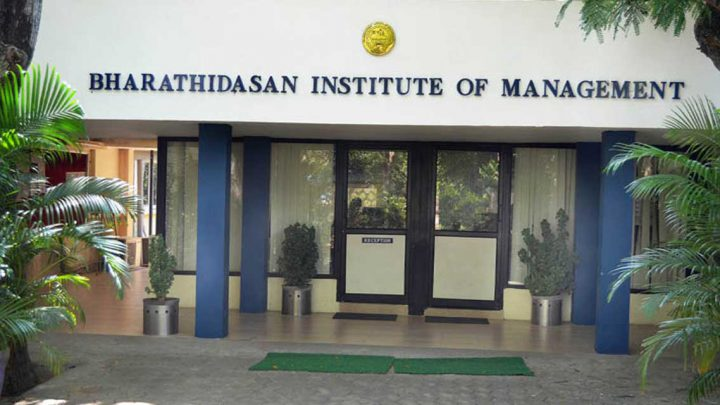 Bharathidasan Institute of Management