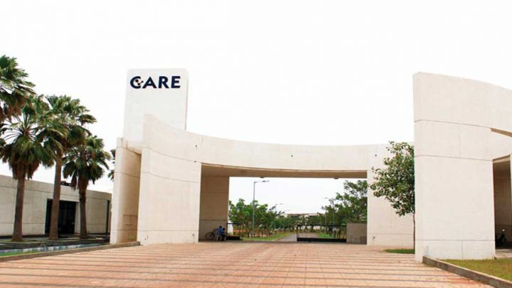 C.A.R.E Group of Institutions