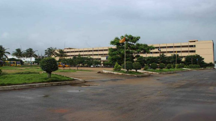 Dhanalakshmi Srinivasan College of Engineering