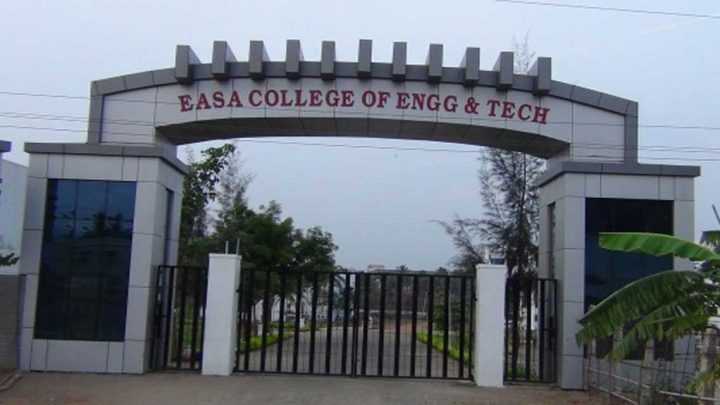 Easa College of Engineering & Technology