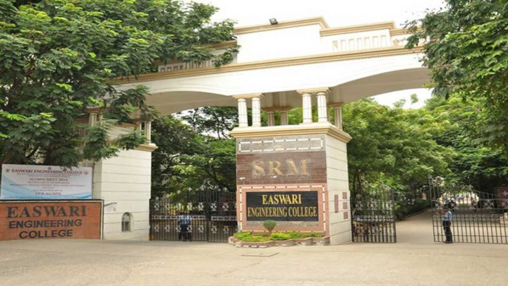 Easwari Engineering College