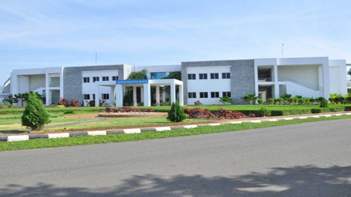 Builder Engineering College