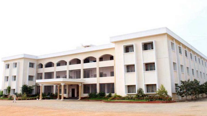 Gnanamani Institute of Management Studies