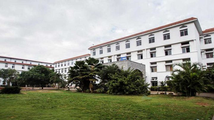 Hindusthan College of Arts and Science