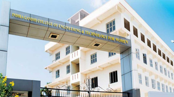 Indira Gandhi College of Engineering and Technology for Women