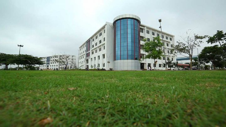 KIT Kalaignar Karunanidhi Institute of Technology