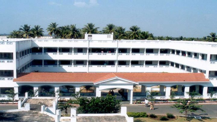 Kongu Arts and Science College