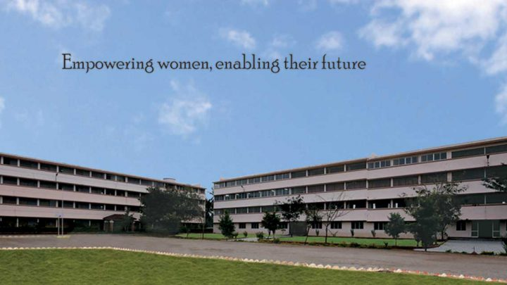Mahendra Engineering College for Women