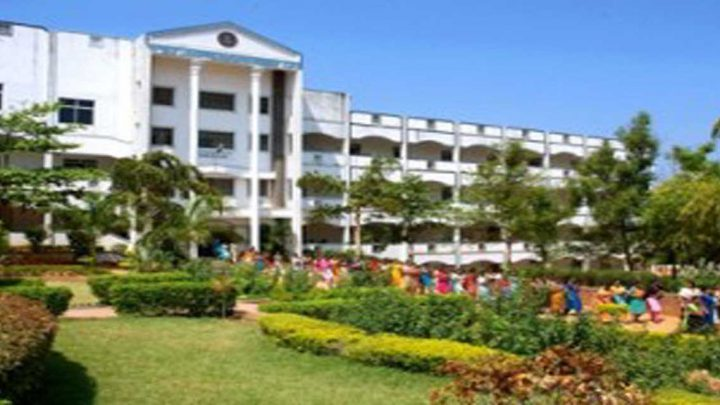 Nadar Saraswathi College of Arts & Science