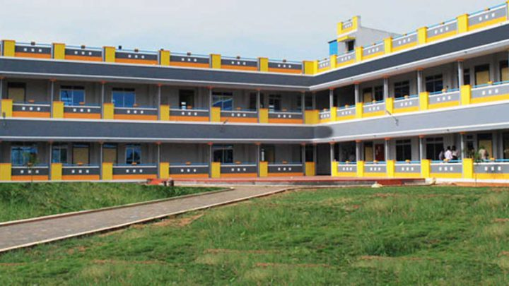 Nalanda School of Business