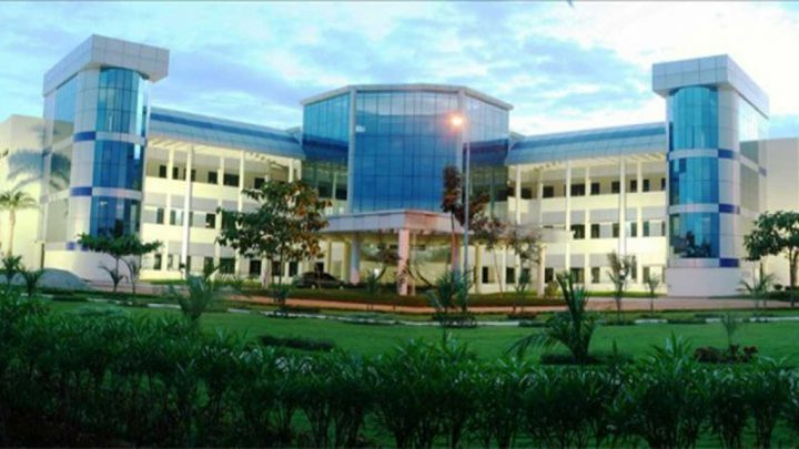 Ponnaiyah Ramajayam Institute of Science and Technology