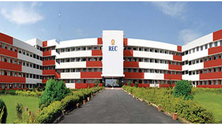 Ranganathan Engineering College