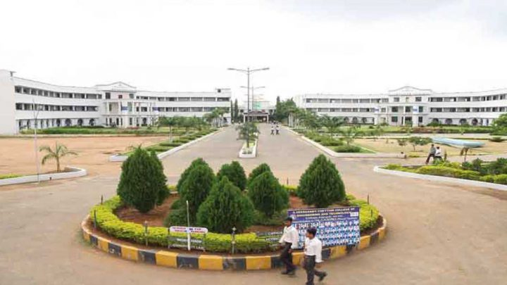 S. Veerasamy Chettiar College of Engineering and Technology