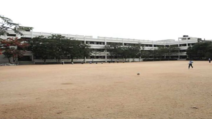 Sasurie College of Engineering