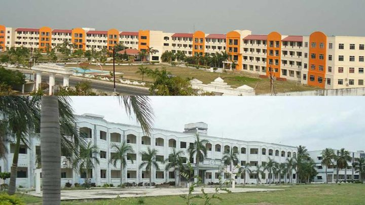 Sri Balaji Chockalingam Engineering College