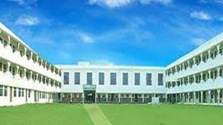 Sri Nandhanam College of Engineering & Technology
