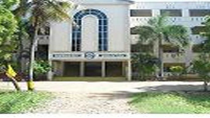 Jaya College of Engineering and Technology