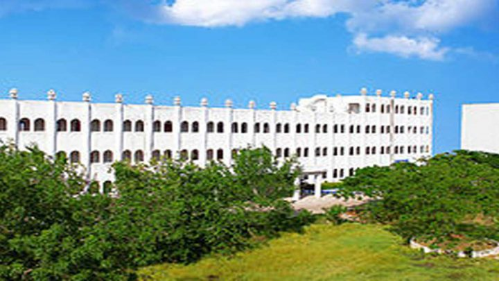 Jeppiaar SRR Engineering College