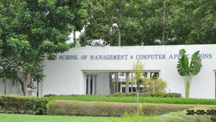 SSN School of Management