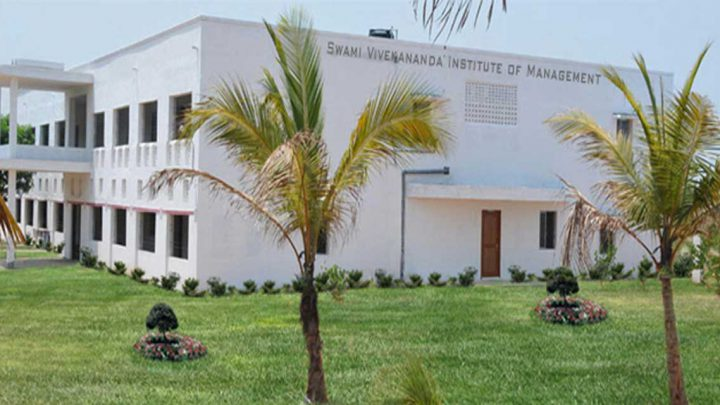 Swami Vivekananda Institute of Management