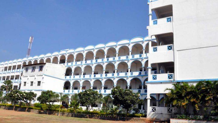 Thanthai Hans Roever College