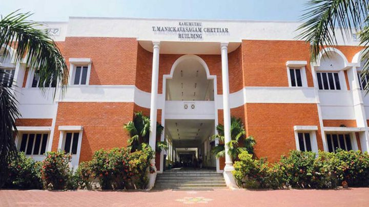 Thiagarajar School of Management