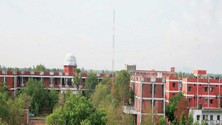 Thiruvalluvar College of Engineering and Technology