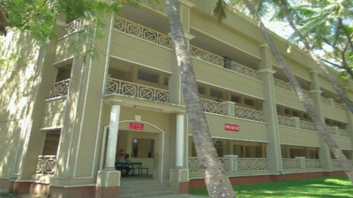 Vysya Institute of Management Studies