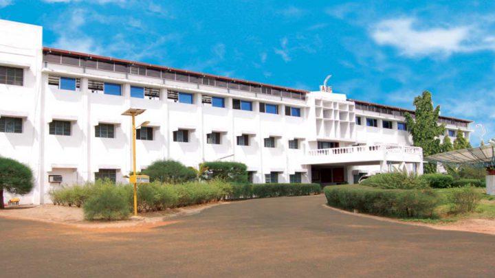 Arasan Ganesan Polytechnic College