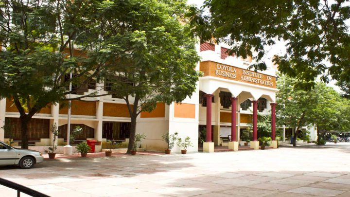 Loyola Institute of Business Administration