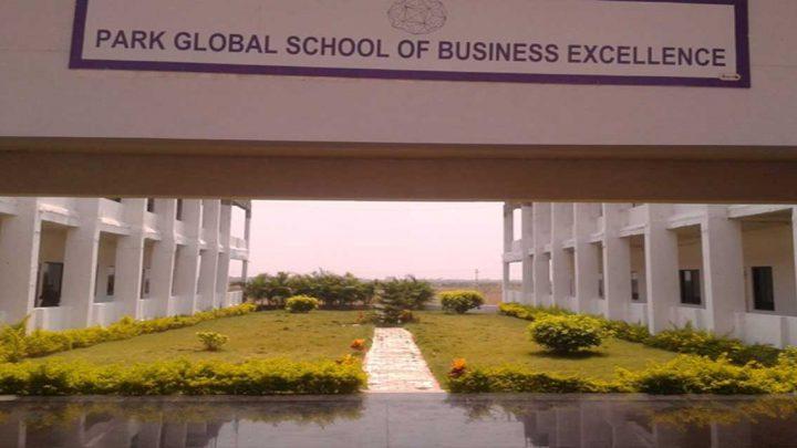 Park Global School of Business Excellence, Kanchipuram