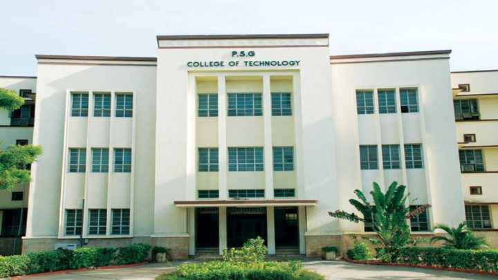 PSG College of Technology