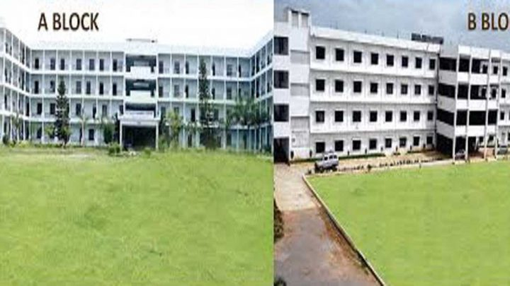 RRS College of Engineering and Technology
